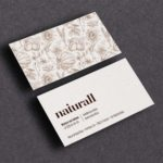 Logo and business card design Brighton and Hove